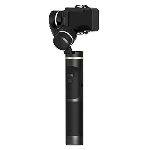 FeiyuTech G6 3-Axis Handheld Camera Stabilizer Gimbal for GoPro Hero 8/Hero 7/Hero 6/Hero 5/Hero 4/Sony RX0/DJI OSMO/YI Cam 4K/AEE