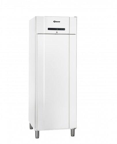 GRAM Umluft-Kühlschrank COMPACT M 610 LG L2 4N