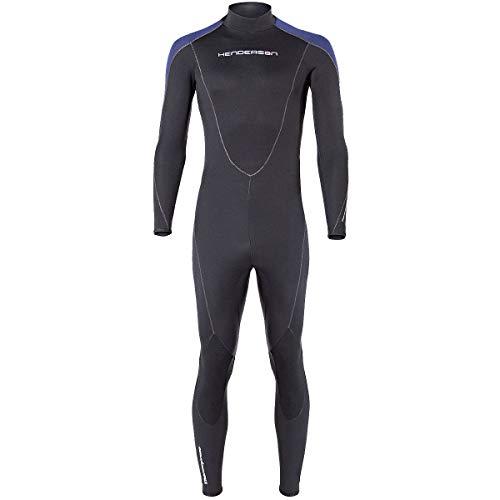 Henderson Thermaxx Back Zip Jumpsuit