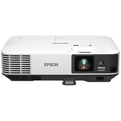 Epson 2155W proiettore 3LCD WXGA installazione 1280x 80016: 105000lumen 15000: 1contrasto 10W altoparlante