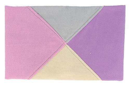 Silbo 4 in 1 Schmuckpflegetuch - Größe: 35 x 35cm - C322021