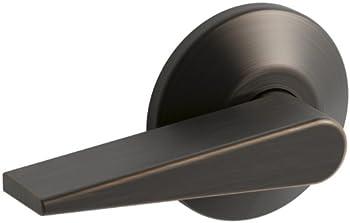 kohler toilet handle oil rubbed bronze