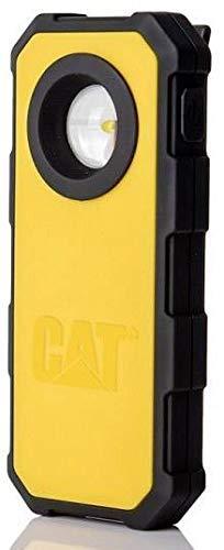 CAT CT5120 linterna Linterna de mano Negro, Amarillo