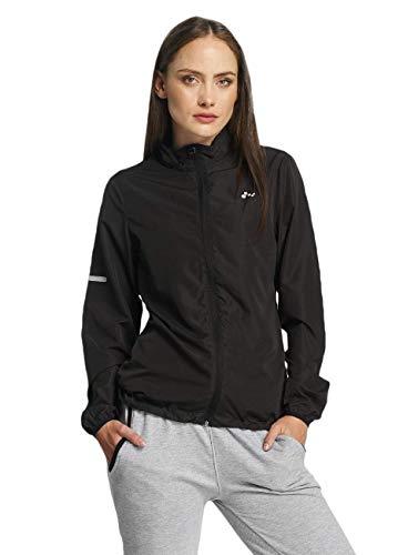 Only Play Damen Sport-BH Onphayley Running Jacket-Opus, Black, S