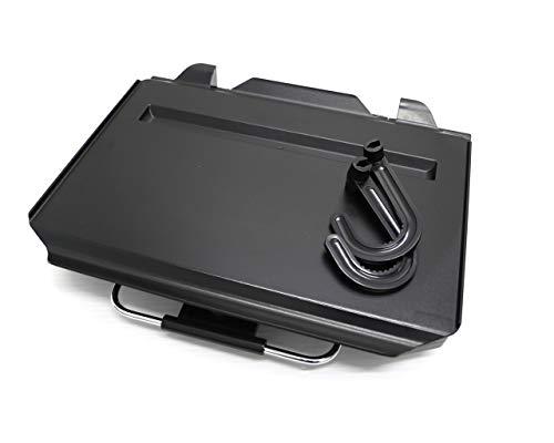 e-choiceスライドテーブル車内折りたたみハンドルテーブル簡易テーブル引き出し付きスライド君