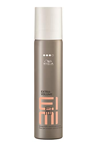 Wella EIMI Volumen Schaum, 1er Pack (1 x 75 ml)