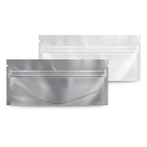 Loud Lock Mylar Bags Smell Proof -1…