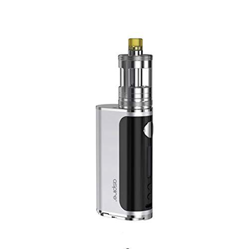 No-nicotine, no-liquid, A. Spire Nautilus GT Kit 75W con serbatoio Nautilus GT 3ml e Glint Mod 75W Ecig Starter Kit (senza batteria 18650)