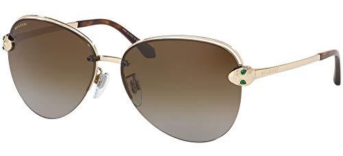Bvlgari Mujer gafas de sol BV6121KB, 2041T5, 59