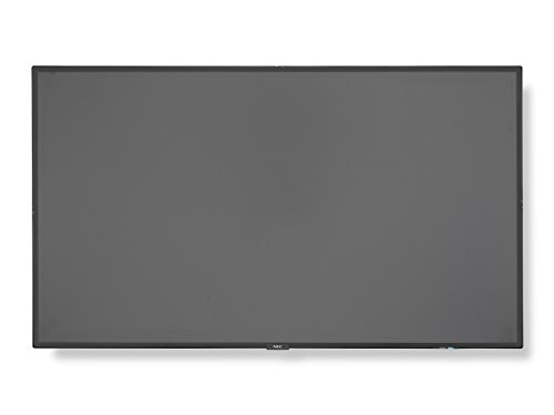NEC MultiSync V484 121,9 cm (48') LCD Full HD Digital Signage Flat Panel Negro - Pantallas de señalización (121,9 cm (48'),...