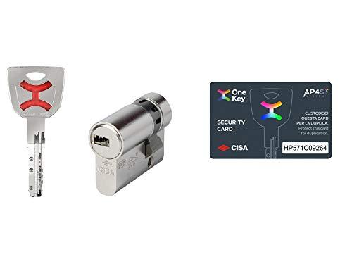 Cisa 93320 0P314-02-0-12 Cilindro AP4 40 mm 30 x 10