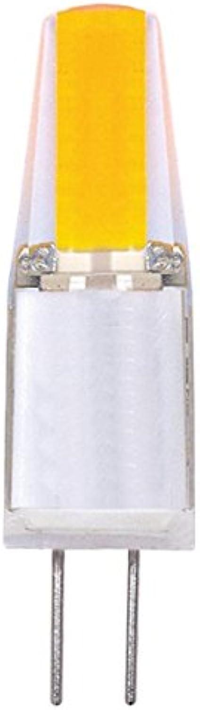 (6Stück) Satco s9542, LED 1,6W JC G412V 3000K 200L, LED Leuchtmittel