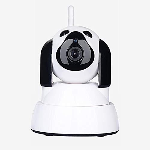 Netzwerk Home Security Wifi Wireless Smartphone Remote Monitor Machine - Schwarz