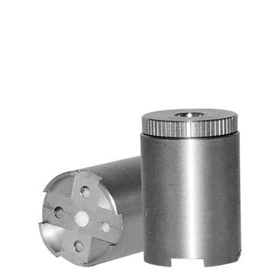 Flowermate Zubehör für Vaporizer | Flüssigkeiten-Kapsel für Flowermate V5.0, V5.0S, V 5.0S Mini, Pro, Pro Mini, Aura, Aura Hybrid, V3.0S Air, V 7.0S | Wachs- / Öl-Kapsel | von bong-discount