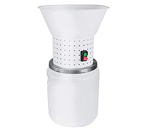 FINCA CASAREJO Molino eléctrico para harina alimenticia - Molino doméstico para Hacer tu Propia harina