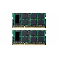 Mac用メモリiMac/Mac mini/MacBookPro対応204Pin PC3-8500 DDR3/1066MHz対応S.O.DIMM 4GB×2 計8GB