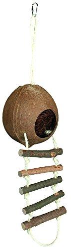 TRIXIE TX-62102 Coconut House Single 13 cm