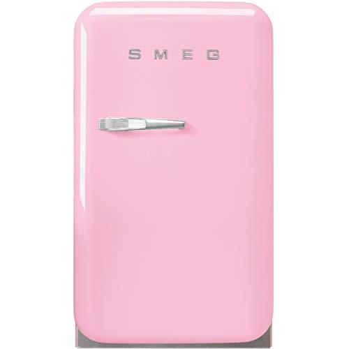 Smeg FAB5RPK3 Freistehend 34 l A+++ Pink