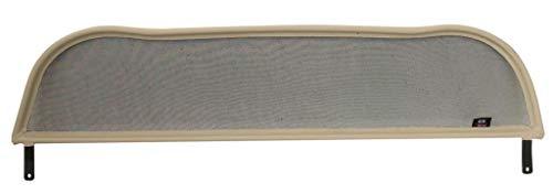 Windschott für Mercedes SLK R170 Beige