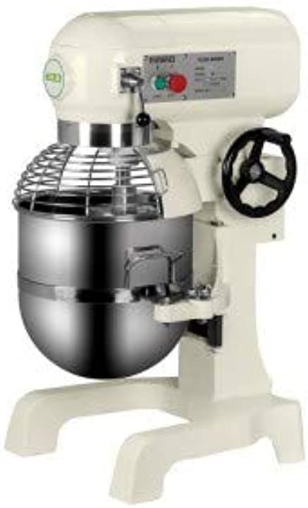 impastatrice planetaria professionale a 3 velocità trasmissione ad ingranaggi lt 60 b60k