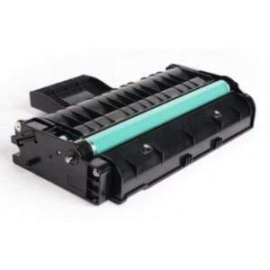 407254-SP-Tóner Negro 201HE Compatible Ricoh SP201 203 204 212 213
