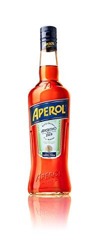 Aperol Aperitivo 11% / Aperol Spritz - Italien's Nr. 1 Cocktail, 1 x 1L