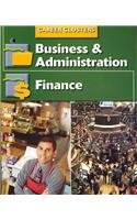 Succeeding In The World Of Work Career Clusters Business And Administration Finance