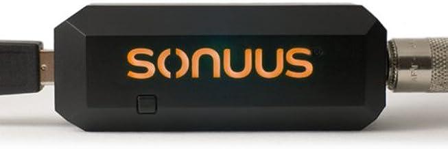 Sonuus i2M Musicport - Universal Audio to MIDI Converter and USB Audio Interface