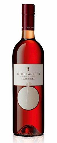 Lageder Lagrein Rosé - Alto Adige DOC tr. 2018 Alois Lageder, trockener Roséwein aus Südtirol