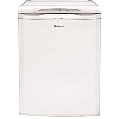 Hotpoint FZA36P.1 Frost Free Under Counter Freezer