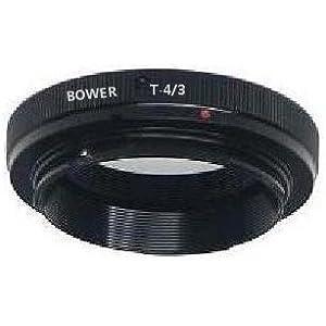 Digitalsaleonline2 Bower 500mm f/6.3 Telephoto Mirror Lens for Canon EF Mount
