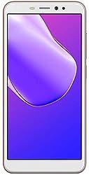 Itel S42 Smartphone 16GB ROM, 3GB RAM (Rose Gold)