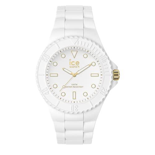 ICE-WATCH Reloj analógico para Mujer de Cuarzo con Correa en Silicona 019152