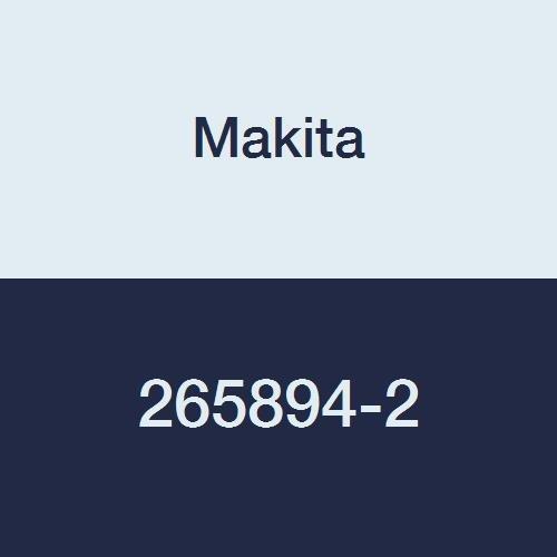 Makita 265894-2-4999 madenschroef M6x8, origineel reserveonderdeel 4304