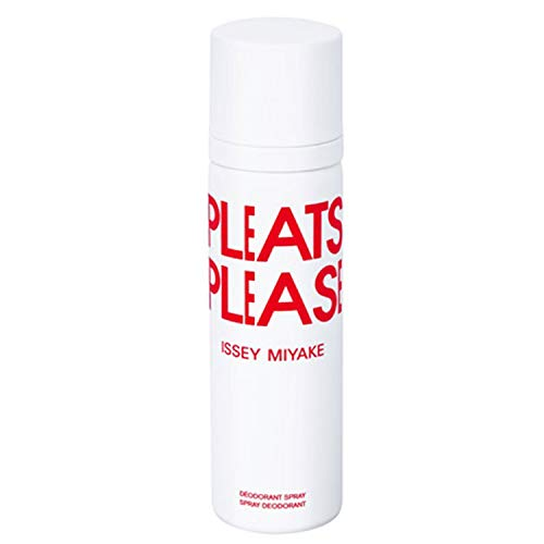 Issey Miyake Pleats Please Deodorant Spray 100 ml