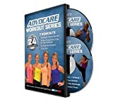 AdvoCare Workout Series - Can You 24 DVD
