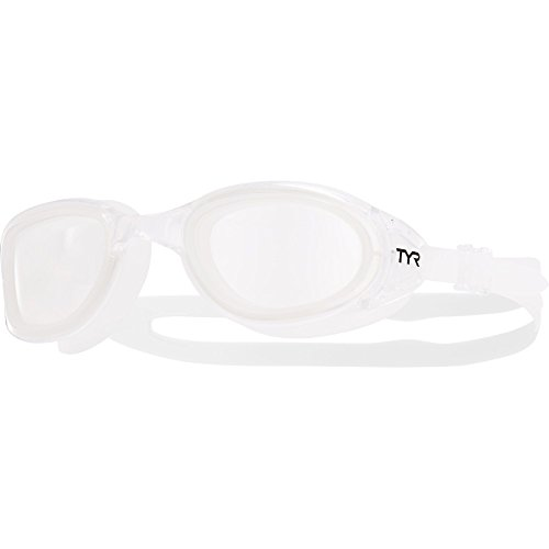 TYR Erwachsene Special OPS 2.0 Transition Schwimmbrillen, transparent, One Size