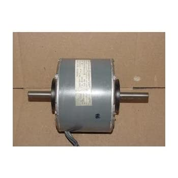 GE 5KCP29BK8048AS//14P524B03 1//20 HP DOUBLE SHAFT MOTOR 208-230 VOLT DOUBLE SHAF