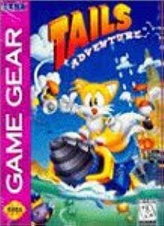 Tails Adventure - Sega Game Gear
