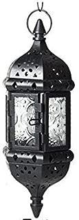 metal moroccan lantern