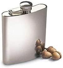 Cantil Porta Bebida De Bolso 230ml Inox
