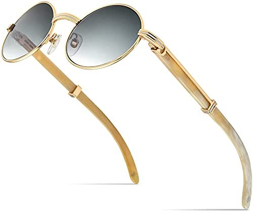 Cartier buffalo horn glasses for cheap _image3