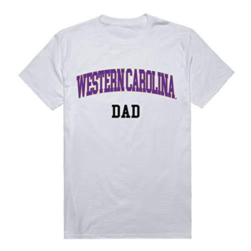 WCU Western Carolina Catamounts NCAA Men