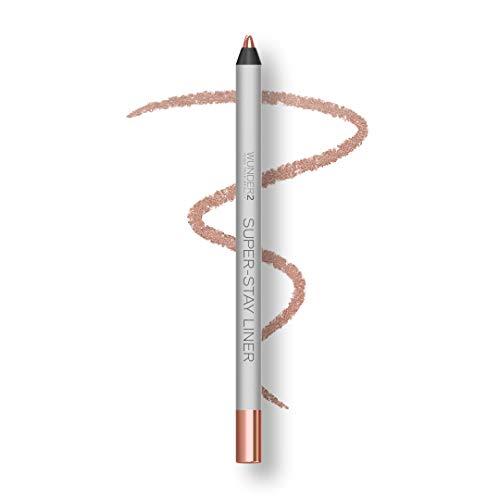 WUNDER2 SUPER-STAY LINER Makeup Eyeliner, Lidstrich wasserfest, lang haftend, Farbton Metallic Rose Gold