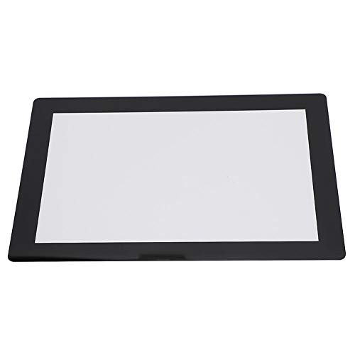 Seacanl Hardened protective film 8.9-inch protective film Explosion-proof protective film Transparent 3D printer accessories for X-CUBE PLUS