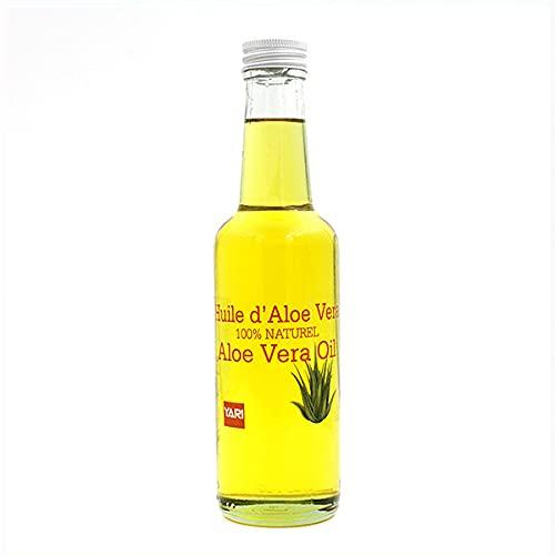 Yari 100% Natural Aloe Vera Oil 250 ml