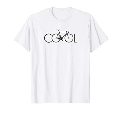 Cool Fahrrad, Rennrad, Radfahrer, Radsport T-Shirt
