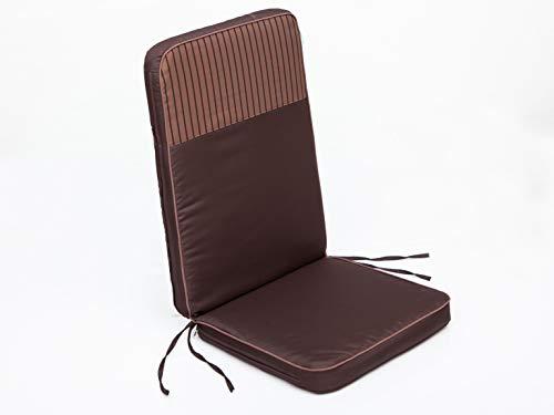 Hobbygarden Rio Pillow, marrón