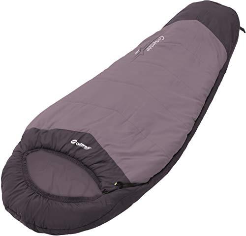 Outwell Unisex Jugend Convertible Schlafsack, violett, one Size