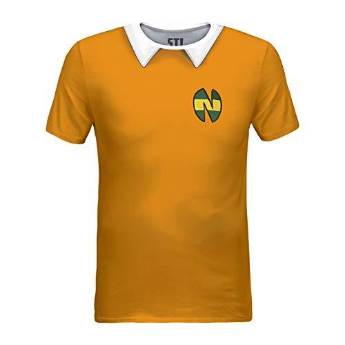 Shonentee - T-Shirt Uomo - Benjamin Price